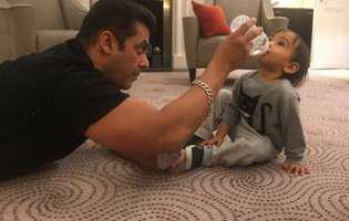 Dezastru pentru Iulia Vântur! Salman Khan vrea copil cu ajutorul unei mame surogat