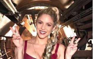 Problemele se țin scai de Shakira. A fost nevoită să-și anuleze concertele. Are mari probleme de sănătate
