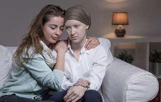 Ce să nu-i spui niciodată unei persoane care are cancer - confesiunea unei supraviețuitoare a cumplitei maladii