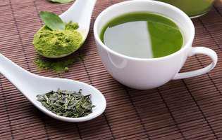 Ceaiul verde. Ceaiul verde. Nor radioactiv peste Europa. Cum te ferești de radiații prin metode naturale