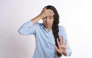 Ai migrene, dar ai și copii. La ce soluție salvatoare apelezi