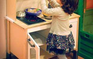 Cum previi arsurile la copii. La ce trebuie să fii atentă