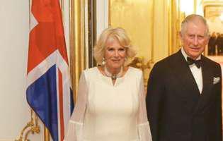 Soția prințului Charles, Camilla, la un pas de moarte! Are cancer hepatic din cauza alcoolului