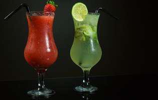 Cum faci un cocktail sănătos. Sfaturi utile să nu-ți facă rău alcoolul