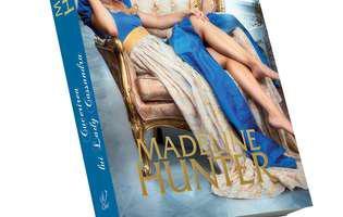 """""""Cucerirea lui lady Cassandra"""", un roman care te va fascina"""