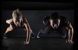 5 minute de sport pe zi te pot ajuta să-ți menții silueta? Ce spun specialiștii