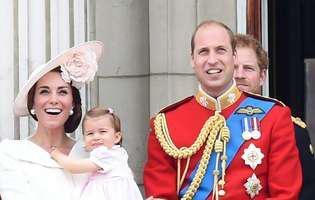 Kate Middleton și prințul William au o familie cât se poate de normală. Dezvăluiri emoționante despre copiii lor