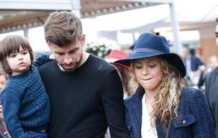 Nu mai e nici o îndoială!Tatăl celebrei artiste Shakira a rupt tăcerea și a spus totul despre mariajul fiicei lui cu fotbalistul Gerard Pique