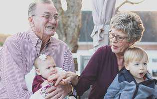 Îmbătrânirea – ce ar trebui să știi despre acest proces inevitabil