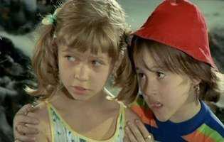 """V-ați uitat la """"Maria, Mirabela""""? Povestea cutremurătoare a fetiței bune din film. Îți dau lacrimile"""