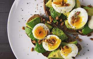 4 rețete cu avocado pentru întreaga familie. De ce este avocado bun pentru organism
