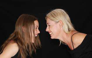 Când și cum ar trebui să-ți ceri scuze în fața copilului