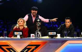 Cum arătau jurații de la X Factor, în urmă cu 24 de ani