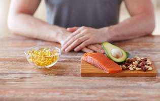 Alimentaţia sănătoasă nu este de ajuns pentru a trata un organism cu dezechilibre. Ai putea avea nevoie și de suplimente alimentare cu Omega 3