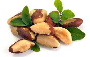 Beneficiile seleniului pentru sănătate - nucile braziliene, sursa importantă de seleniu