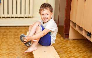 Ce trebuie să știe copilul înainte să meargă la grădiniță: să se îmbrace singur