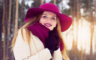 Cum îţi îngrijeşti părul iarna?