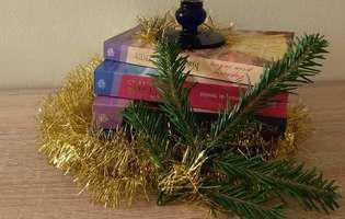 cărțile romantice din luna decembrie