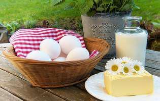 Simptomele și pericolele deficienței de calciu în organism