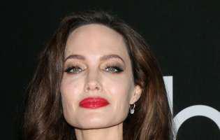 Angelina Jolie ar fi făcut o nouă cucerire. Cine este noul bărbat din viața ei