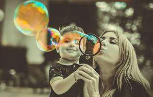 Lecții utile pentru copii, cu părinții pe post de profesori