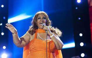 Aretha Franklin nu mai arată așa, a ajuns de nerecunoscut. Incredibil cât a putut să slăbească