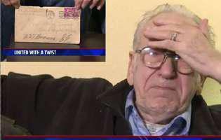 Soția îi murise și a vrut să-i facă curat în lucruri, însă a găsit o scrisoare ce dezvăluia un secret incredibil. Ce s-a întâmplat ulterior i-a schimbat toată viață