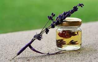 Aromaterapia și uleiurile esențiale pot reduce anxietatea