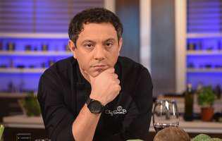 Chef Sorin Bontea a dezvăluit cea mai bună rețetă de sarmale pentru masa de Sărbători. Care este ingredientul lui secret
