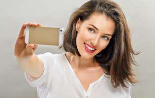 de ce ne place s[ ne facem selfie