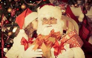 ce nu știai despre Moș Crăciun