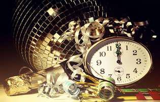 tradiții ciudate de Anul Nou de prin lume