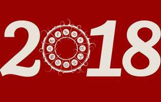 Horoscopul anului 2018 realizat de Medeea