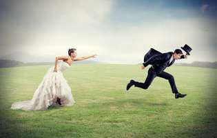 De ce se tem bărbații de căsătorie: e primul pas către divorț