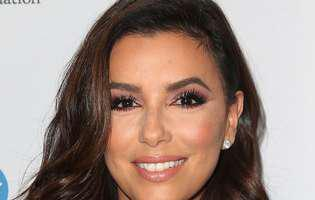 Eva Longoria are doar 1,58 metri