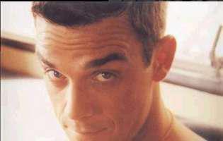 Robbie Williams s-a luptat și cu depresia