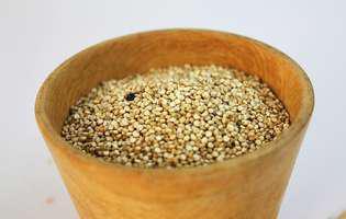 Amarantul, o cereală ce-ți scade apetitul. Iată ce beneficii mai are