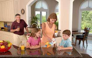 Băuturile dulci din timpul sarcinii pot crește riscul de astm la copii