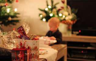 Ce cadouri se mai pun în ghetuțele copiilor, de Sfântul Nicolae