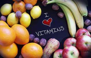 Fructele galbene - 8 motive să le mănânci în fiecare zi