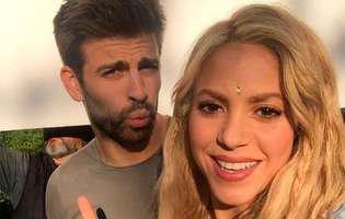 Declarația stânjenitoare pe care Gerard Pique a făcut-o despre Shakira. Fanii l-au criticat imediat