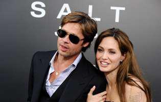 Gestul disperat făcut de Angelina Jolie pentru a-și salva căsnicia cu Brad Pitt