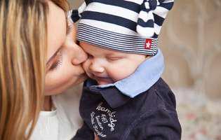 Ce obiceiuri are o mamă care este fericită? Tu le cunoști?