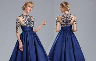 (P) O rochie de seara, varianta cea mai buna pentru Revelion