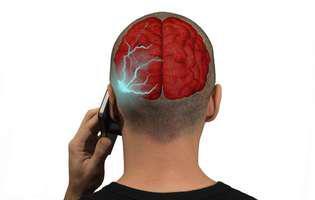 telefoanele mobile afecteaza creierul