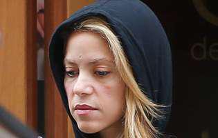 Shakira a scăpat de închisoare, dar a plătit un preț uriaș pentru asta. Cu ce probleme se confruntă artista