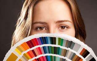 culorile preferate de femei și mesajul lor