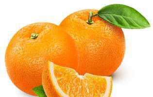 mănânci o portocală în fiecare zi
