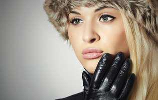 cum cureți mănușile din piele naturală