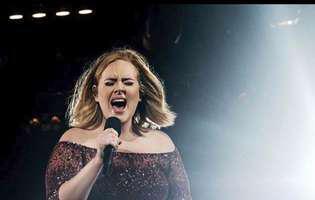 Adele imita Dolly Parton